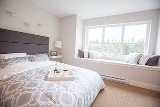Photo 8: 20856 76 Avenue in Langley: Willoughby Heights Townhouse for sale