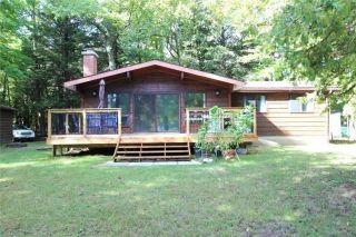 Photo 1: 6 Cardinal Drive in Kawartha Lakes: Rural Eldon House (Backsplit 3) for sale : MLS®# X3609146