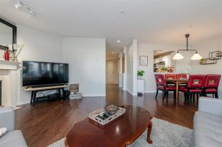 """Photo 5: 106 2585 WARE Street in Abbotsford: Central Abbotsford Condo for sale in """"The Maples"""" : MLS®# R2403296"""