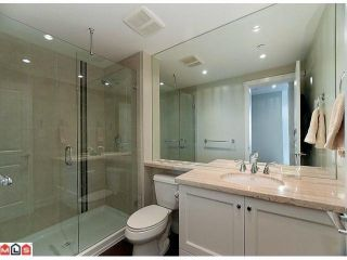"""Photo 8: 502 14824 N BLUFF Road: White Rock Condo for sale in """"Belaire"""" (South Surrey White Rock)  : MLS®# F1118226"""