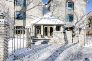 Photo 2: 302 575 Stradbrook Avenue in Winnipeg: Osborne Village Condominium for sale (1B)  : MLS®# 202102794