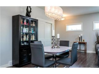 Photo 8: 88 Sandrington Drive in Winnipeg: River Park South Condominium for sale (2E)  : MLS®# 1703517