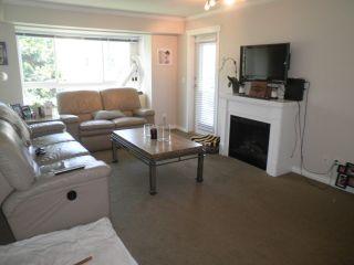 Photo 4: 206 22255 122 Avenue in Maple Ridge: West Central Condo for sale : MLS®# R2086650