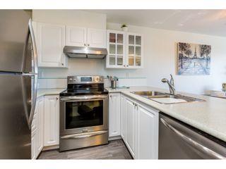 """Photo 3: 308 15150 108 Avenue in Surrey: Guildford Condo for sale in """"Riverpointe"""" (North Surrey)  : MLS®# R2398810"""