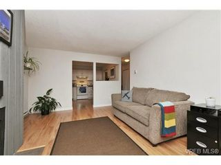 Photo 4: 202 3215 Alder St in VICTORIA: SE Quadra Condo for sale (Saanich East)  : MLS®# 728230