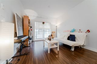 "Photo 1: 308 7727 ROYAL OAK Avenue in Burnaby: South Slope Condo for sale in ""SEQUEL"" (Burnaby South)  : MLS®# R2540448"