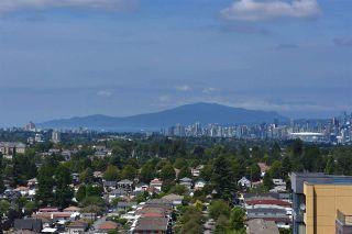 "Photo 18: 2006 5189 GASTON Street in Vancouver: Collingwood VE Condo for sale in ""MACGREGOR"" (Vancouver East)  : MLS®# R2087037"