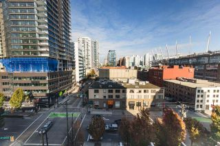 """Photo 23: 1006 930 CAMBIE Street in Vancouver: Yaletown Condo for sale in """"Pacific Place Landmark II"""" (Vancouver West)  : MLS®# R2507725"""