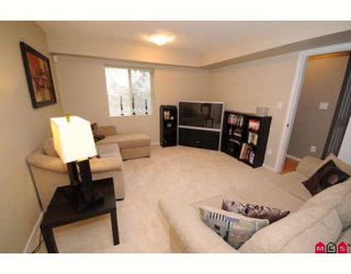 """Photo 9: 49 15152 62A Avenue in Surrey: Sullivan Station Townhouse for sale in """"Uplands"""" : MLS®# F2831409"""