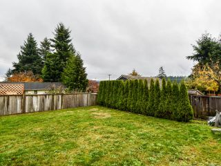 Photo 24: 663 SANDOWNE DRIVE in CAMPBELL RIVER: CR Campbell River Central House for sale (Campbell River)  : MLS®# 801220