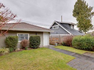 Photo 28: 3283 W 32ND Avenue in Vancouver: MacKenzie Heights House for sale (Vancouver West)  : MLS®# R2554978