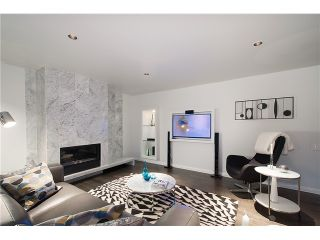 Photo 16: 1136 Mathers Av in West Vancouver: Ambleside House for sale : MLS®# V1090869