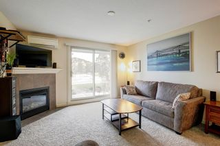 Photo 3: 102 30 Cranfield Link SE in Calgary: Cranston Apartment for sale : MLS®# A1137953