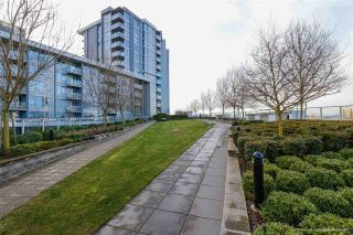Photo 30: 1709 8333 SWEET AVENUE in Richmond: West Cambie Condo for sale : MLS®# R2531862