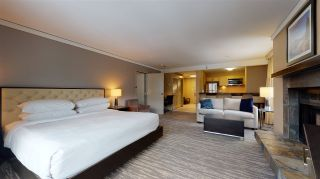 """Photo 4: 520/522 4050 WHISTLER Way in Whistler: Whistler Village Condo for sale in """"THE HILTON"""" : MLS®# R2530704"""