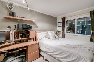 Photo 13: 215 1200 EASTWOOD STREET in Coquitlam: North Coquitlam Condo for sale : MLS®# R2186277