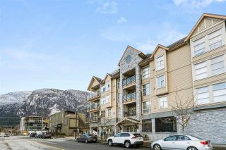 "Photo 17: 407 1310 VICTORIA Street in Squamish: Downtown SQ Condo for sale in ""The Mountaineer"" : MLS®# R2517850"