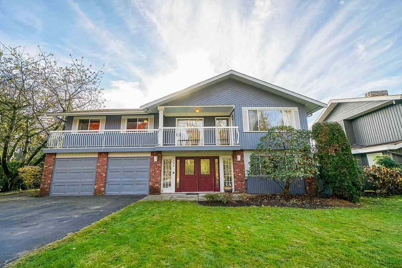 7294 Buffalo Drive Burnaby