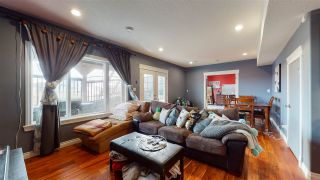 Photo 42: 14823 14 Street in Edmonton: Zone 35 House for sale : MLS®# E4236593