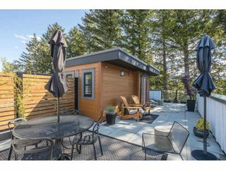 """Photo 27: 52 39769 GOVERNMENT Road in Squamish: Northyards Townhouse for sale in """"BREEZE"""" : MLS®# R2583791"""