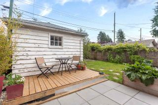 Photo 12: 4354 PRINCE ALBERT STREET in Vancouver: Fraser VE House for sale (Vancouver East)  : MLS®# R2074486