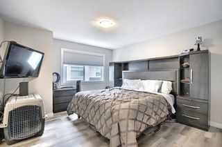 Photo 22: 213 Wentworth Row SW in Calgary: West Springs Row/Townhouse for sale : MLS®# A1123522