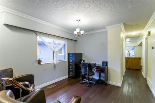 Photo 32: 3758 COAST MERIDIAN Road in Port Coquitlam: Oxford Heights House for sale : MLS®# R2420873