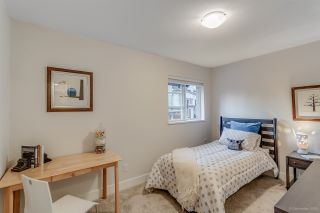 """Photo 11: 28 23651 132ND Avenue in Maple Ridge: Silver Valley Townhouse for sale in """"MYRON'S MUSE AT SILVER VALLEY"""" : MLS®# V1143299"""