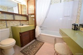 Photo 18: 834 Winnipeg Avenue in Winnipeg: Weston Residential for sale (5D)  : MLS®# 1809433