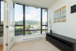 "Photo 11: 907 110 BREW Street in Port Moody: Port Moody Centre Condo for sale in ""ARIA 1"" : MLS®# R2112290"