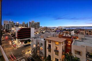 Photo 30: DOWNTOWN Condo for sale : 3 bedrooms : 1929 Columbia St - PH #601 in San Diego
