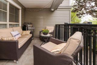 "Photo 23: 107 2966 SILVER SPRINGS Boulevard in Coquitlam: Westwood Plateau Condo for sale in ""Tamarisk"" : MLS®# R2571485"