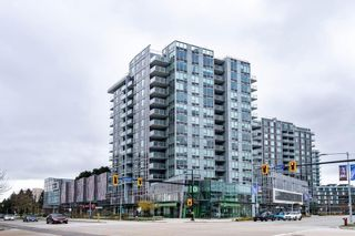 """Photo 40: 1508 7488 LANSDOWNE Road in Richmond: Brighouse Condo for sale in """"CADENCE"""" : MLS®# R2592682"""