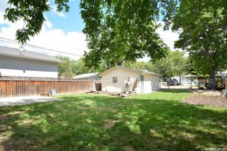 Photo 22: 920 I Avenue North in Saskatoon: Westmount Residential for sale : MLS®# SK859382