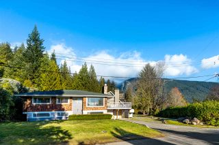 Photo 32: 73 DESSWOOD Place in West Vancouver: Glenmore House for sale : MLS®# R2545550