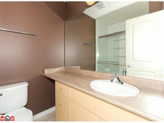"""Photo 8: 22 18701 66TH Avenue in Surrey: Cloverdale BC Townhouse for sale in """"ENCORE"""" (Cloverdale)  : MLS®# F1215196"""