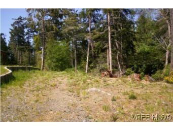 Main Photo: 1627 Cole Rd in SOOKE: Sk East Sooke Land for sale (Sooke)  : MLS®# 503954