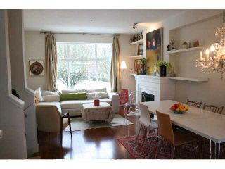 Photo 3: 689 Premier Street in North Vancouver: Townhouse for sale
