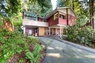 Photo 3: 2475 ROSEBERY AVENUE in West Vancouver: Queens House for sale : MLS®# R2319144