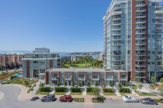 Photo 27: 603 83 Saghalie Rd in : VW Songhees Condo for sale (Victoria West)  : MLS®# 850193