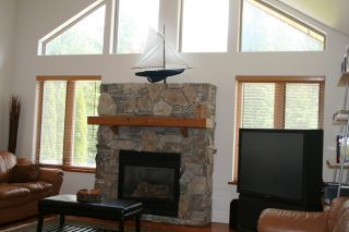 Photo 3: 8160 Muirfield Crescent in Whistler: Nicklaus North House for sale