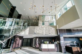 """Photo 3: 301 210 SALTER Street in New Westminster: Queensborough Condo for sale in """"THE PENINSULA"""" : MLS®# R2621109"""