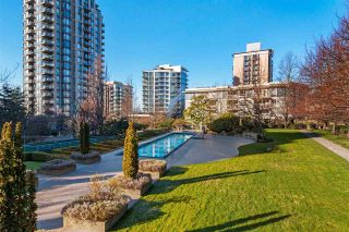 Photo 20: 1001 120 W 2ND STREET in North Vancouver: Lower Lonsdale Condo for sale : MLS®# R2532069