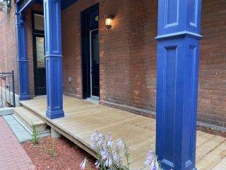 Photo 22: 1 10 Sylvan Avenue in Toronto: Dufferin Grove House (3-Storey) for lease (Toronto C01)  : MLS®# C5334534