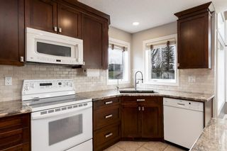 Photo 14: 112 Simcoe Close SW in Calgary: Signal Hill Detached for sale : MLS®# A1105867