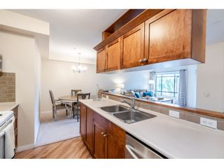 """Photo 5: 312 8880 202 Street in Langley: Walnut Grove Condo for sale in """"The Residences"""" : MLS®# R2523991"""