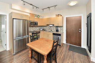 Photo 2: 403 935 Cloverdale Ave in : SE Quadra Condo for sale (Saanich East)  : MLS®# 884278