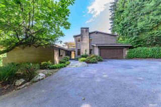 Photo 5: 645 KING GEORGES Way in West Vancouver: British Properties House for sale : MLS®# R2612180