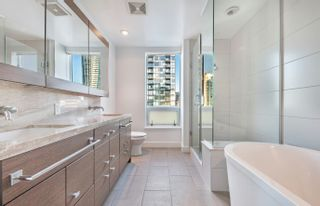 Photo 7: 2502 1277 MELVILLE ST in VANCOUVER: Condo for sale