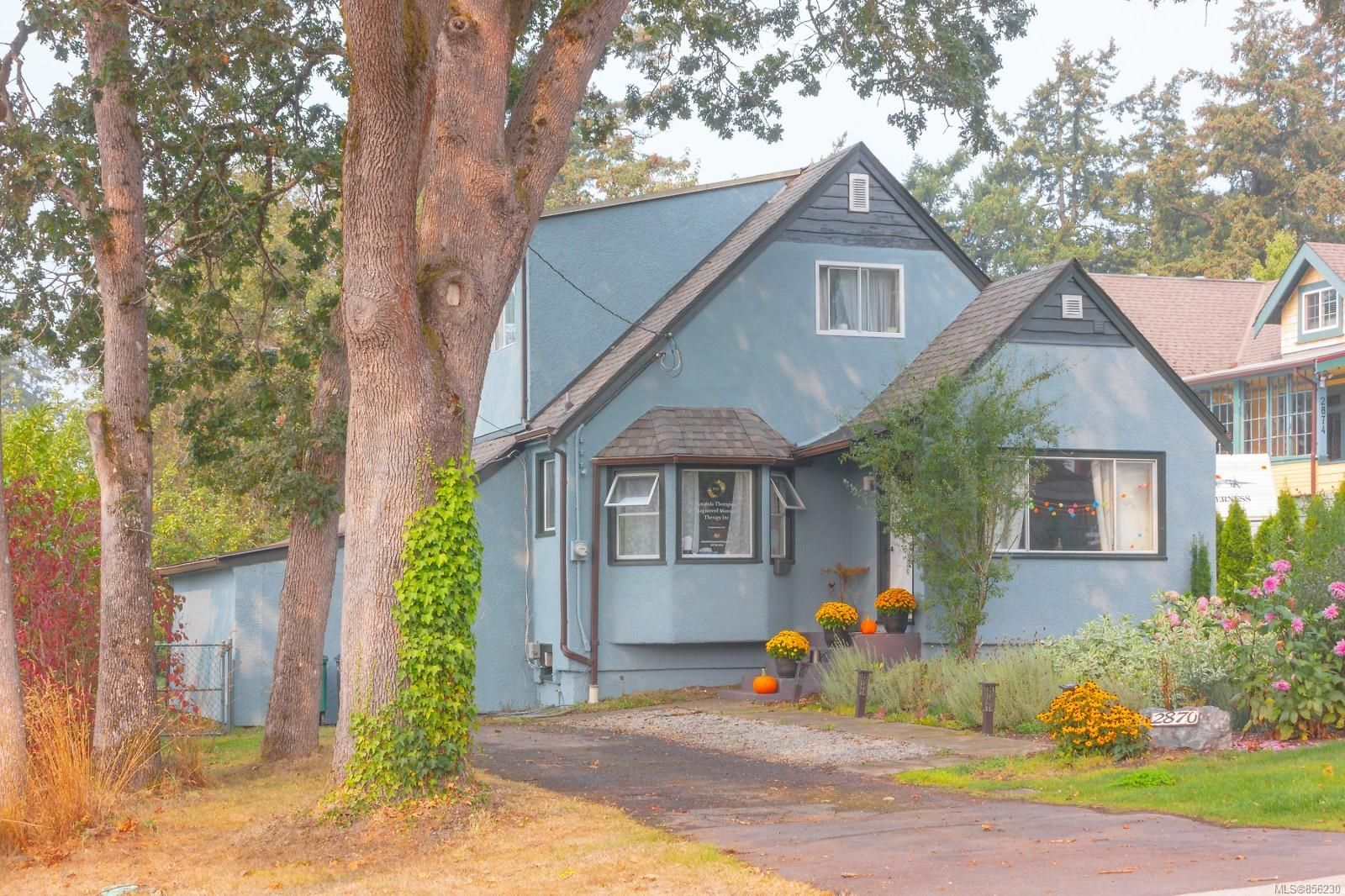Main Photo: 2870 Austin Ave in : SW Gorge House for sale (Saanich West)  : MLS®# 856230